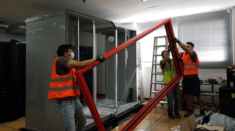 instalacion-mini-data-center-barcelona