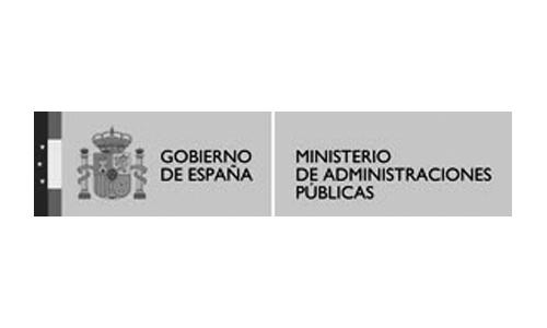 Gobierno-de-España-Ministerio-de-Administraciones-Públicas