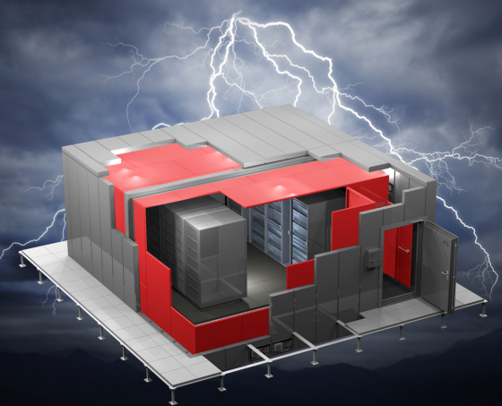 Sala-de-Seguridad-IT-con-protección-electromagnética