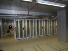 Alta-disponibilidad-DC-ITRoom GranITe