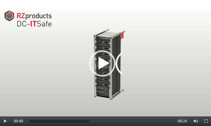 video DC-ITSafe