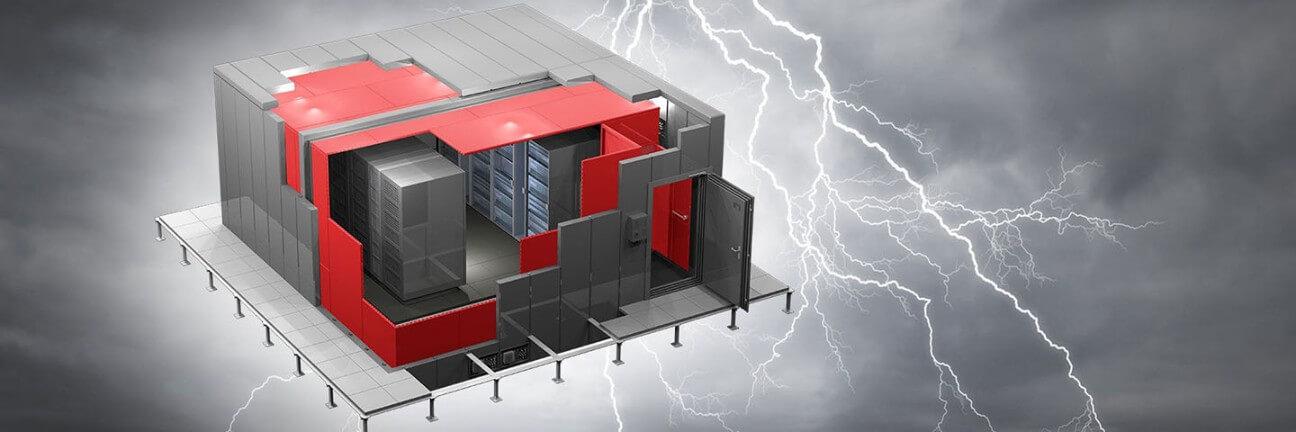 equipamientosIT proteccion electromagnetica