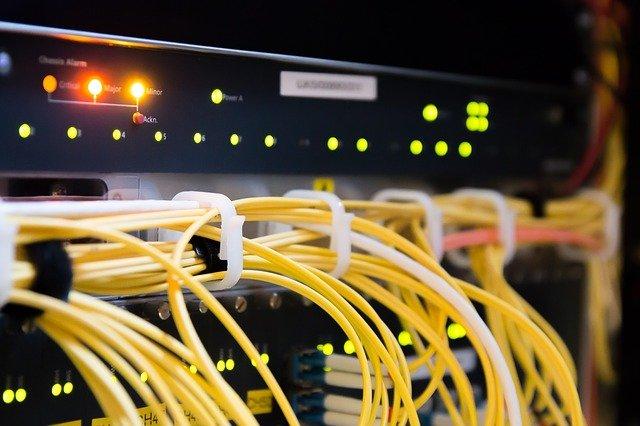 monitorización-de-alarmas-CPD-Rack