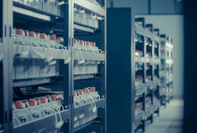 Mini Micro Data Center